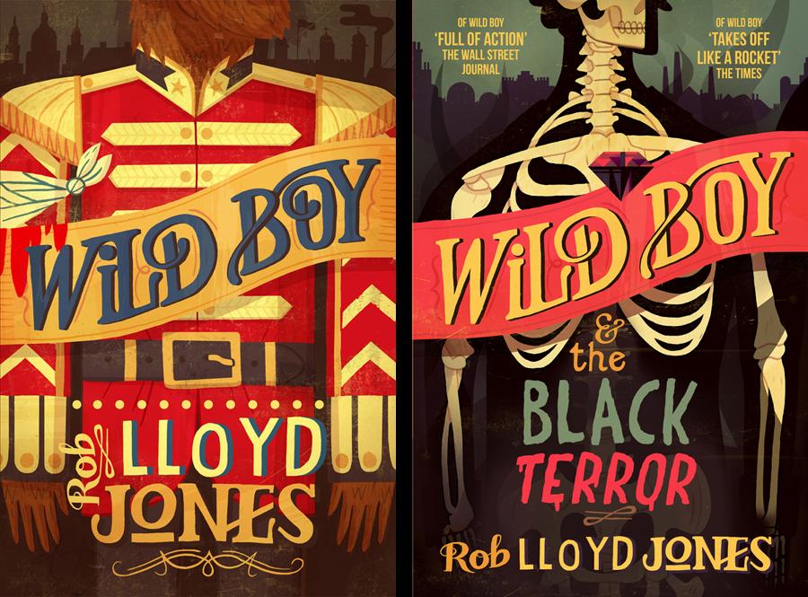 Black Boy Book Cover : The pewter wolf rob lloyd jones talks black terror
